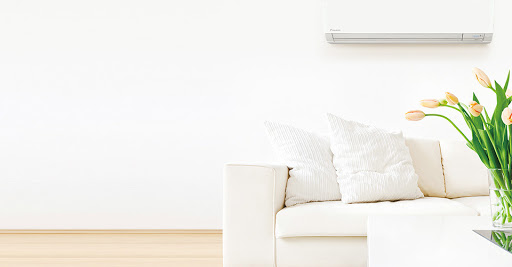 Toshiba air conditioner